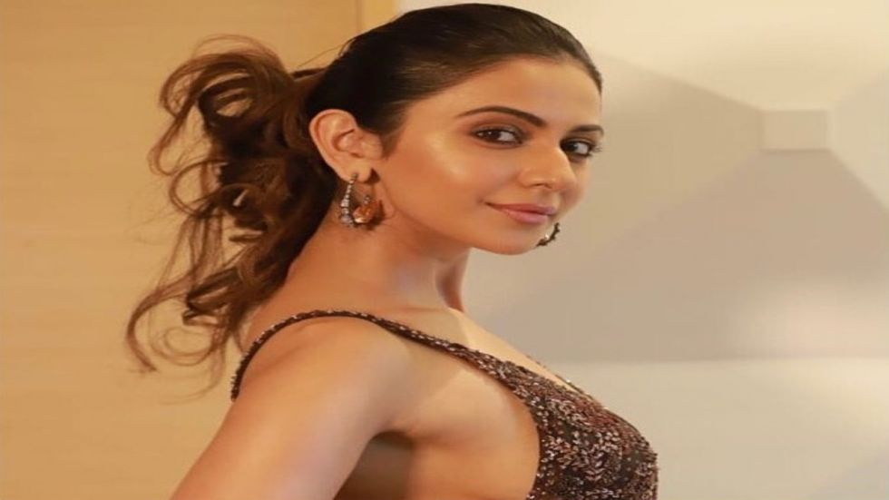 Rakul Preet Singh Bares About Qualities He Looks She Looks For In A Man
