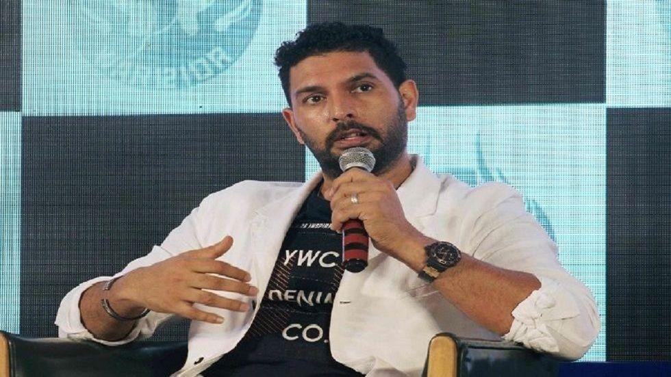 Yuvraj Says 'Definite Need' For Better National Selectors