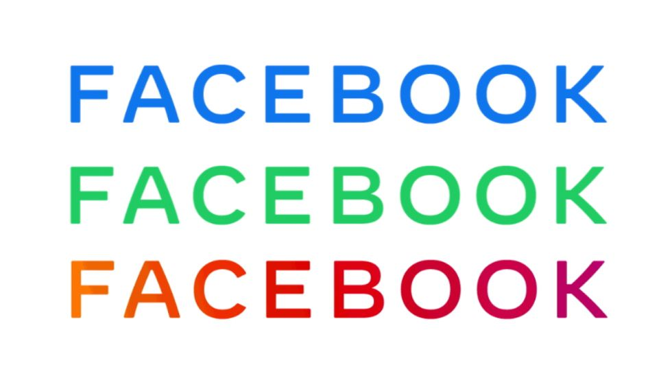 The new branding was designed for clarity, and uses custom typography and capitalization to create visual distinction between the company and app, Facebook said in a statement.