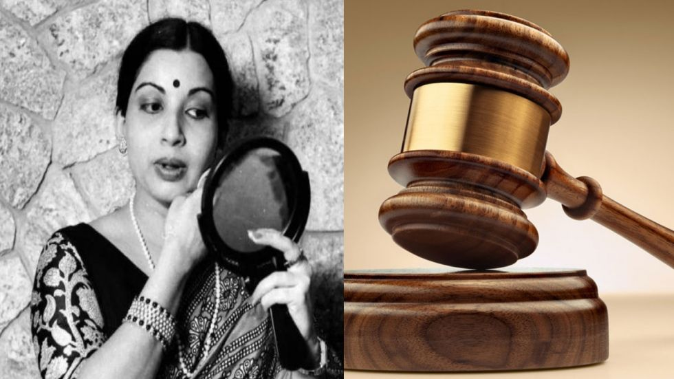 Jayalalitha Biopic Row: Madras High Court Issues Notice to Filmmakers