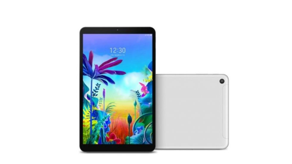 LG G Pad 5 10.1 Tablet Goes Official
