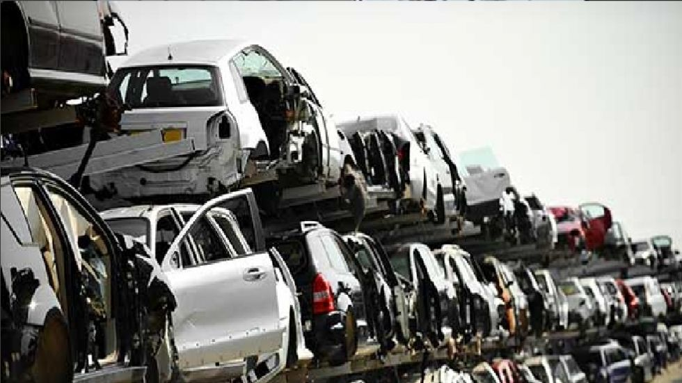 MSTI will set up its vehicle dismantling and recycling unit in Noida, Uttar Pradesh.