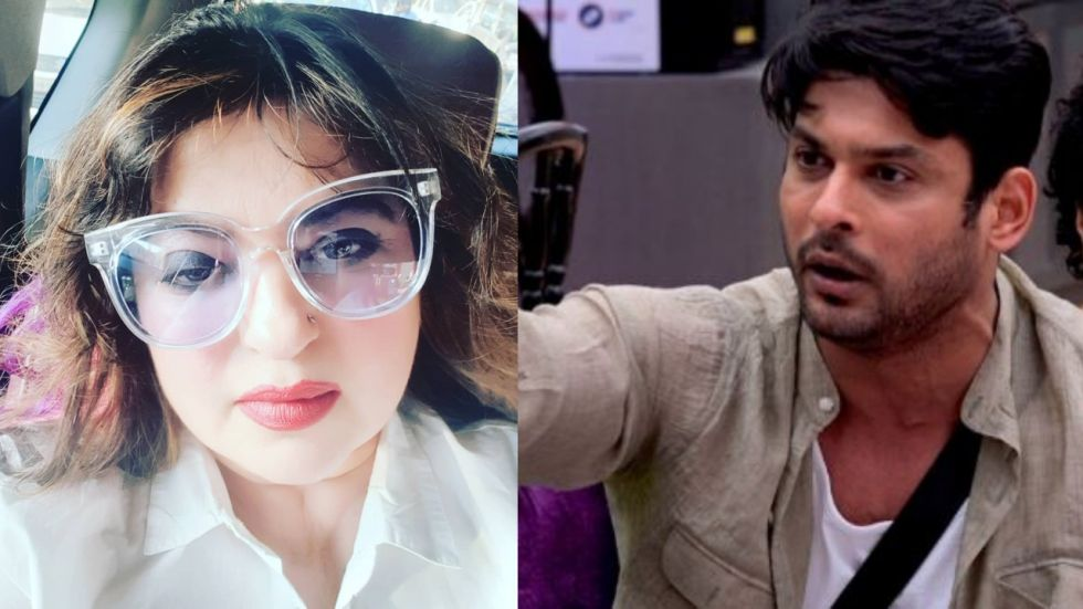 Bigg Boss 13: Former Contestant Dolly Bindra Justifies Sidharth Shukla's  Behaviour