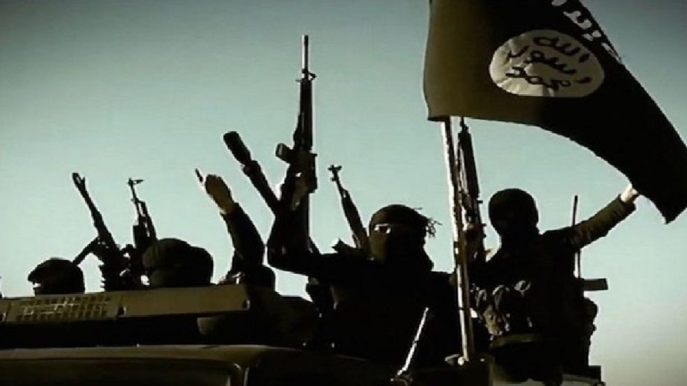 ISIS-K is a branch of the Islamic State, active in Afghanistan and Pakistan.