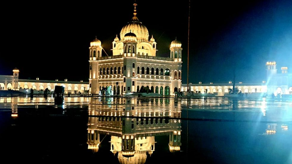 Kartarpur Corridor: India shares specific terror threats with Pak, asks to provide highest level security to VVIPs