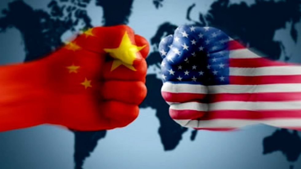 Of the USD 35 billion Chinese export losses in the US market, about 62 per cent was diverted to other countries