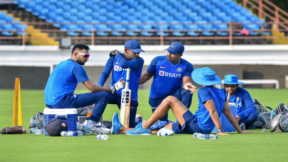 The India Vs Bangladesh game in Rajkot is under threat from rain due to the presence of Cyclone Maha in the Arabian Sea.