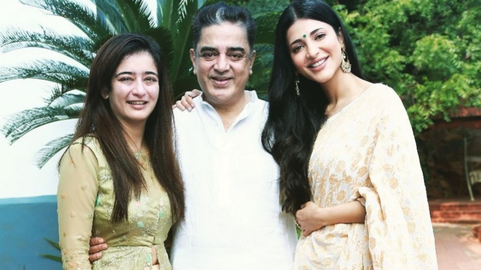 Happy Birthday Kamal Hassan: Inside Pics Of Three Day Anniversary Celebrations