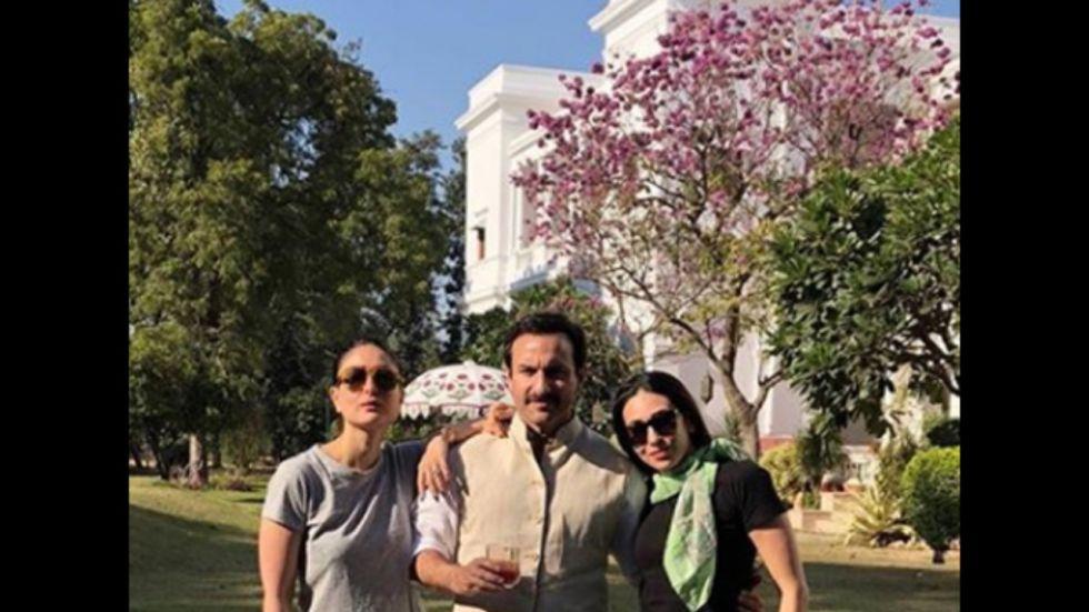 Saif Ali Khan Had To 'Earn Back' Pataudi Palace; Says 'There's Been No Inheritance'