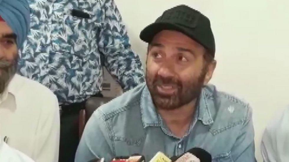 Gurdaspur MP Sunny Deol said he will definitely go.