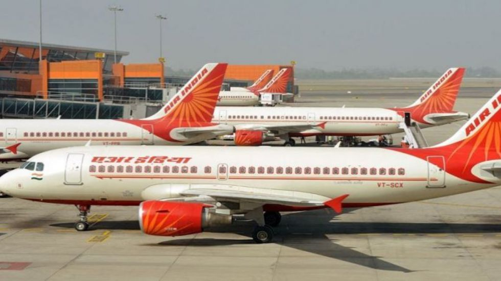 Air India unions have opposed the disinvestment saying there is no clarity regarding salary arrears and pensions.