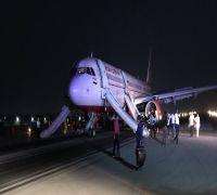 Mumbai-Bound Air India Flight Makes Emergency Landing At Raipur, Passengers Evacuated: Report