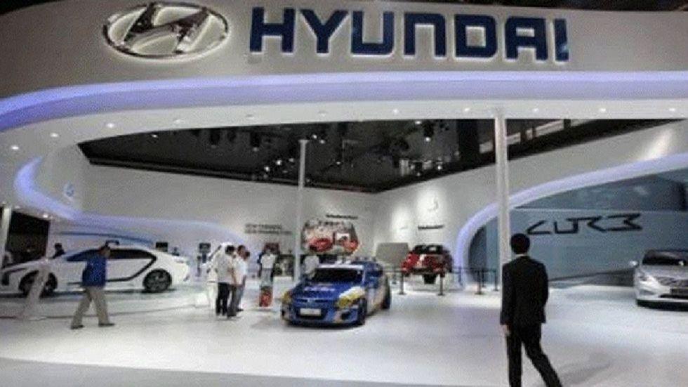 Hyundai Motor Sales Down 2 Per Cent At 63,610 Units In October