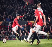 Manchester United Enter Last 32 Of Europa League With Win Over Partizan Belgrade