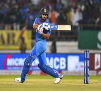 Stay Still And Tonk The Ball: Rohit Sharma After Rajkot Win Vs Bangladesh
