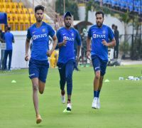 Everything To Play For In India Vs Bangladesh Twenty20 International Decider In Nagpur