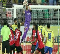 Indian Super League 2019: Kerala Blasters FC, Odisha FC Play Out Draw In Injury Time Thriller