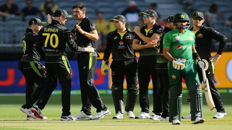 Pakistan won 29 out of 33 Twenty20 Internationals from 2016 to 2018 but in 2019, they have won only one out of 10 games.