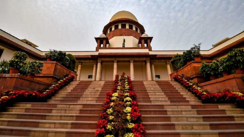 A 5-judge Constitution bench headed by Chief Justice Ranjan Gogoi put an end to the more than a century old dispute.