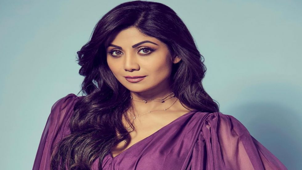 Shilpa Shetty Opens Up About 13 Year Long Sabbatical; Calls It 'Self-Imposed'