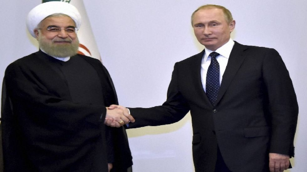 Tehran and Moscow inaugurated on Sunday a new phase of construction for a second reactor at Iran's sole nuclear power plant in Bushehr on the Gulf coast.