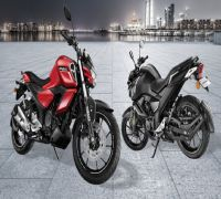 India Yamaha Begins Roll Out Of BSVI Norm Motorcycles, More Details Inside