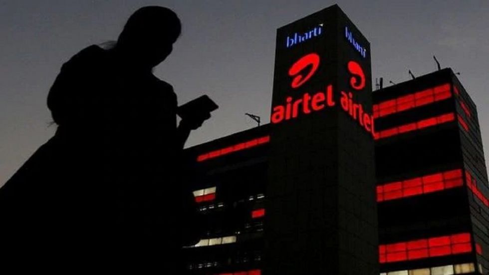 Airtel submits conditional bid to buy Reliance Communications spectrum: Spokesperson