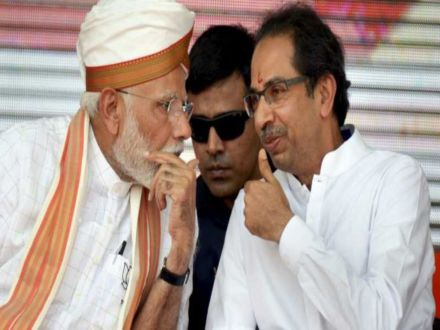 Modi Government Likely To Recommend President's Rule In Maharashtra: Reports