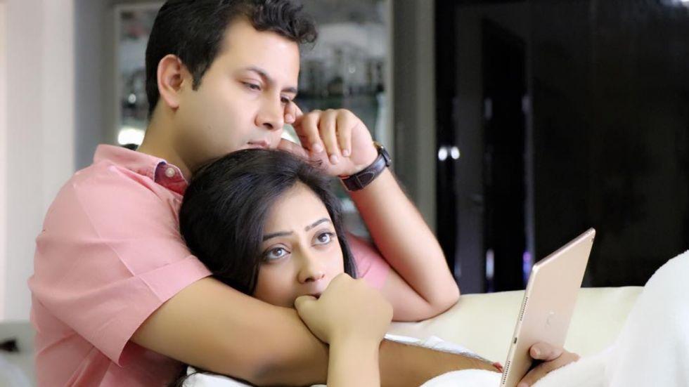 Shweta Tiwari Breaks Silence On Her Troubled Marriage With Abhinav Kohli.