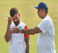 I Could Not Have Said When I Am Not Feeling Great Mentally: Virat Kohli