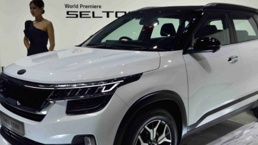 Kia Seltos Waiting Period Goes Up To 5 Months