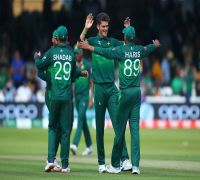 Pakistan Cricket Board Invites South Africa, Ireland For Limited Overs Games In Country