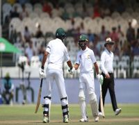 Pakistan To Host Tests After 10 Years, Sri Lanka Confirm Series