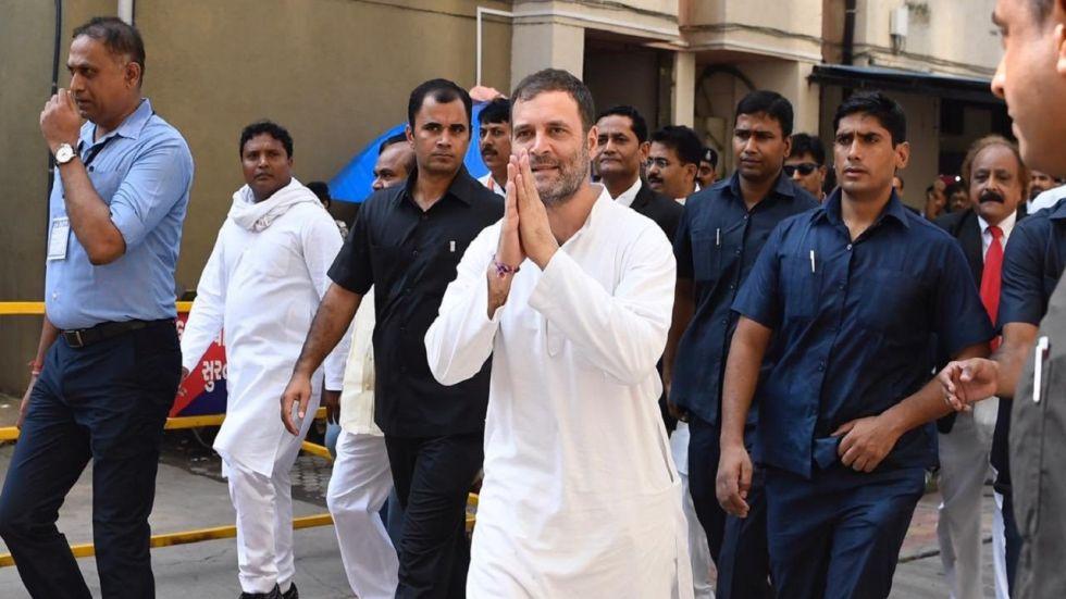 Top Court Opened A Huge Door Into Investigation: Rahul Gandhi'S First Reaction On Rafale Verdict