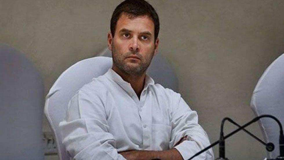 Supreme Court on Thursday pronounced its verdict on the criminal contempt plea filed against Congress leader Rahul Gandhi.