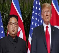 North Korea Says US Offered To Resume Nuclear Talks In December