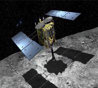 Japan's Hayabusa2 Departs Asteroid Ryugu, To Reach Earth In December 2020