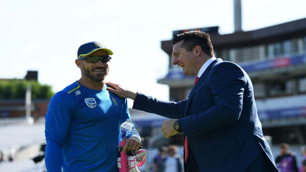 Graeme Smith has said he did not develop the necessary confidence that he would be given the level of freedom and support to initiate the required changes.