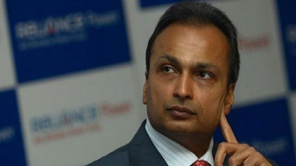Anil Ambani's RCom is currently going through insolvency process.