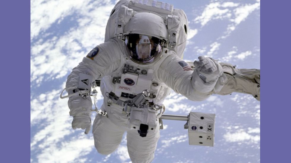 Astronauts May Suffer Major Illness Due To Prolonged Space Travel