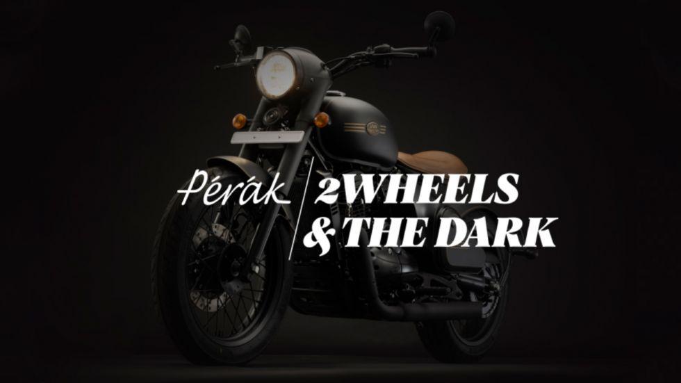 Jawa Perak launched in India