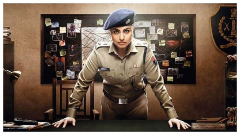 Rani Mukherjee Starrer Mardaani 2 Faces Protest From Kota Residents