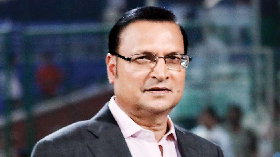 Rajat Sharma was elected as DDCA president in July 2018