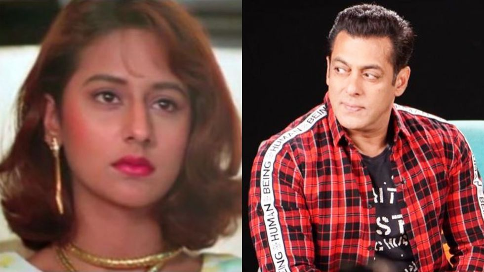 Salman Khan's Co-Star Pooja Dadwal Struggling For Work After Fighting Tuberculosis.