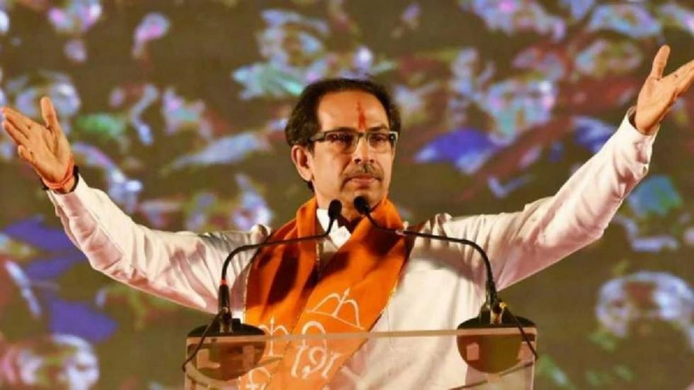 The Shiv Sena alleged that the BJP's confidence of forming government in Maharashtra makes its intention of horse-trading evident.