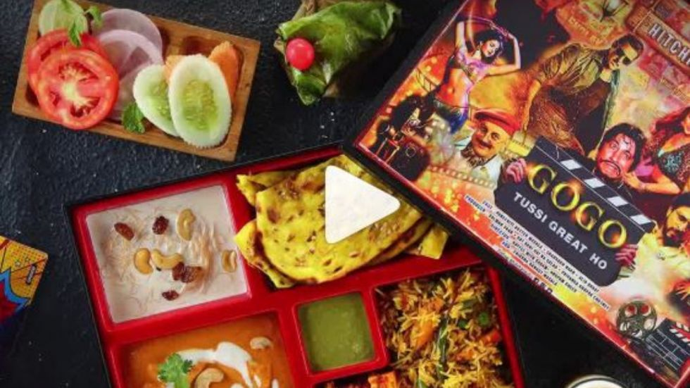 This Mumbai Restaurant Serves Dishes Named After SRK, Salman And Alia.