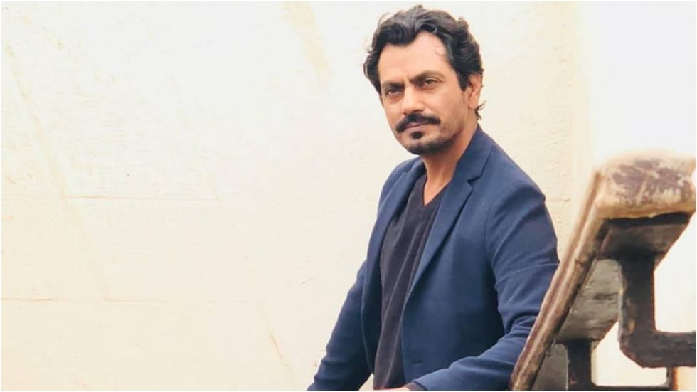 Content Driven Cinema Works On Formula Like Bollywood hits: Nawazuddin Siddqui