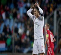 Cristiano Ronaldo Scores 99th International Goal, Portugal Seal Euro 2020 Spot