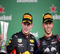 Max Verstappen Wins Brazil Grand Prix, Champion Lewis Hamilton Demoted From Third To Seventh