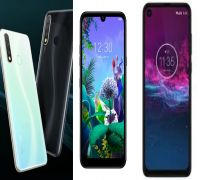 Vivo Y19 Vs LG Q60 Vs Motorola One Action: Which Is Better Smartphone Under Rs 15,000-Budget?